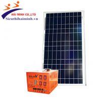 Máy phát điện mặt trời SV-COMBO-35S